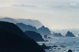 La costa del silencio