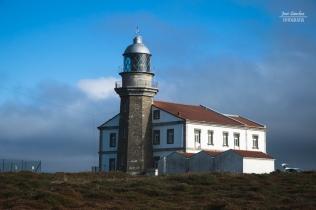 Faro de Peñas
